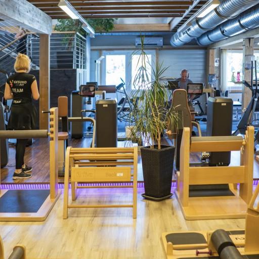 Rücken und Gelenkzentrum