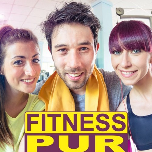Fitness PUR Paketbild