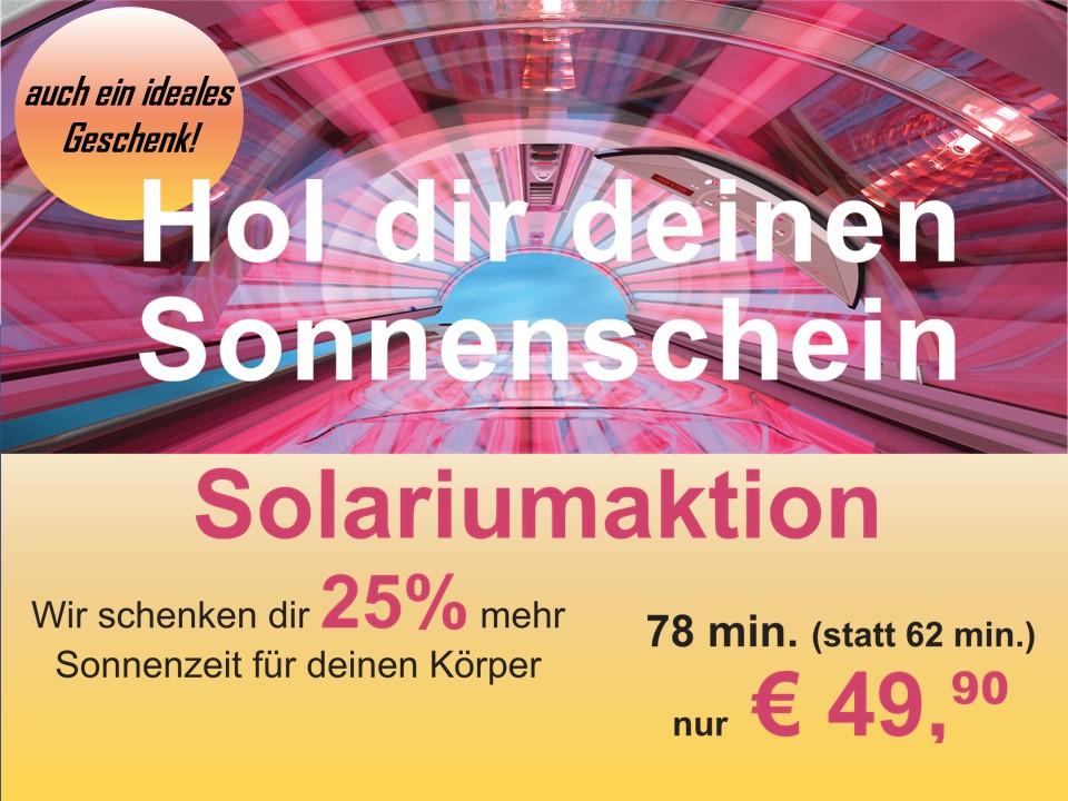 Folie-Solarium-Aktion-Geschenk